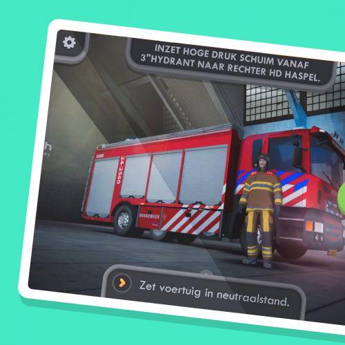 Sitech Fire Commander
