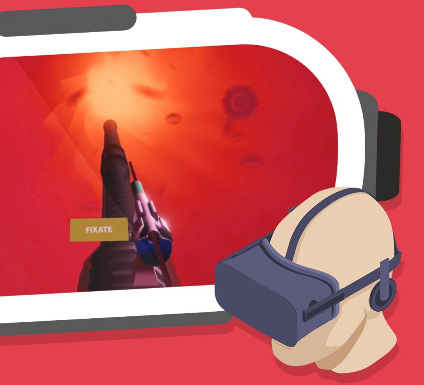 Medtronic Lead VR
