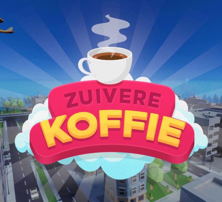 Zuivere Koffie