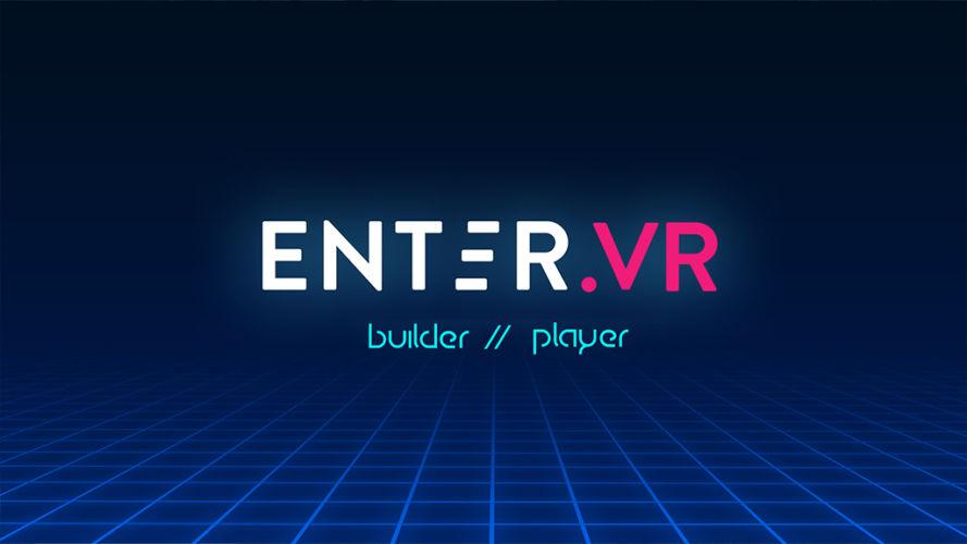ENTER VR BUILDER